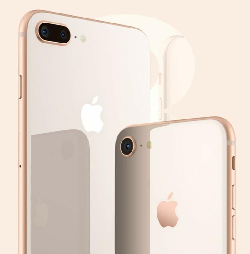 Notebook GSM - Apple iPhone 8 Plus